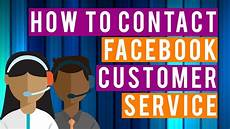 Face To Face Customer Service 2017 How To Email Facebook Customer Service Via Facebook