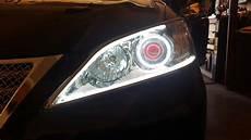 2007 Lexus Es 350 Light Bulb Replacement Modified Headlights On 2011 Es350 Club Lexus Forums