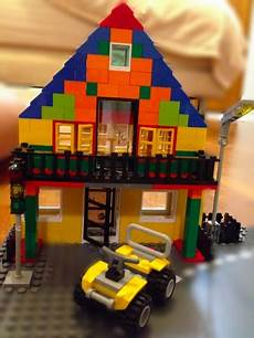 Mini Liew Lego Without Instruction Manual