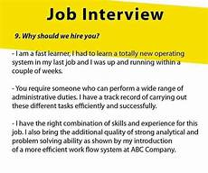 How To Answer Why Should We Hire You Why Should We Hire You Job Interview Tips Job