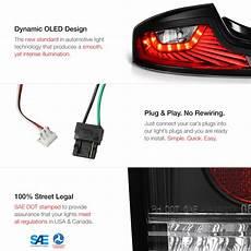 G35 Coupe Led Lights For 2006 2007 Infiniti G35 Coupe Led Light Bar Black