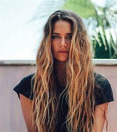 hair beach 30 summer hairstyles for days and nights
