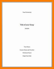 Cover Page For Mla Research Paper Example 7 Title Page For Research Paper Ledger Review