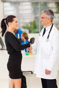 Pharmacuetical Sales Rep How A Visit To The Doctor Can Improve Your Sales The