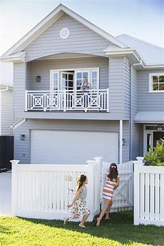 Home Designs Queensland Australia Bespoke Design Gives This Htons Inspired Home An