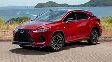 lexus rx 2020 model everything you need to about the 2020 lexus models