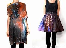 clothes space space fashion hubble telescope will walk the runway