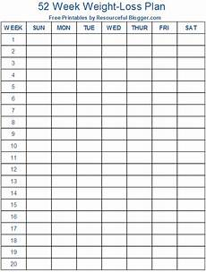Weekly Weight Loss Chart 6 Best Images Of Free Printable Weight Loss Goal Charts
