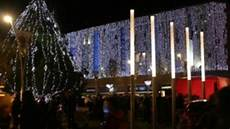 Heart And Lights 2015 Great Yarmouth Christmas Lights 2015 Heart East Anglia