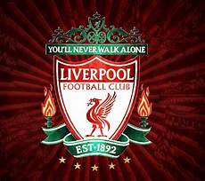 Liverpool Wallpaper Logo by Liverpool F C