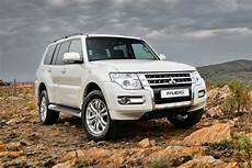 2020 All Mitsubishi Pajero by Will We See The Next Mitsubishi Pajero By 2020 Auto
