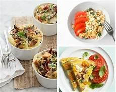 9 mediterranean diet breakfast recipes make ahead
