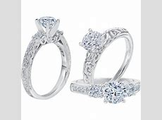 ONLINE   Design Your Own Engagement Ring, Certified