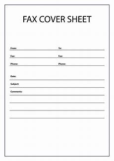 Fax Cover Sheets Free Printable Free Printable Fax Cover Sheet A4 Size Fax Cover Sheet