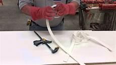 corian thermoforming corian thermoforming basics