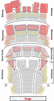 Seating Chart For Hamilton Chicago Seating Chart Chicago Hamilton With Ubstructions