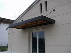 tettoie per porte d ingresso tettoia in ferro architettura protezione solare nel