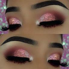 43 glitzy nye makeup ideas page 2 of 4 stayglam