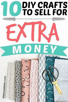 10 best diy crafts to sell for money i like to dabble