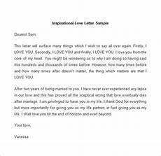 Love Letter Format Examples Sample Love Letter For In Hindi Seven Cups Of Rice
