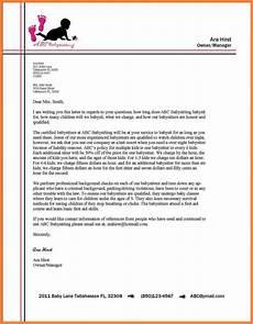 Correct Format For A Business Letter Business Letter Letterhead Scrumps