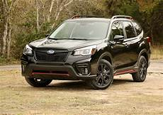 the 2019 subaru forester adventure machine 2019 subaru forester sport test drive