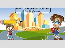 Best 2D Animation Software for Beginners   Top Reviews
