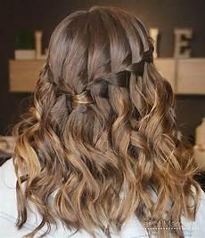 28 cute hairstyles for medium length hair popular for 2019
