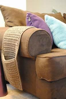 the underground crochet caddy
