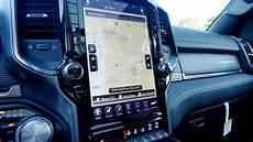 2019 dodge touch screen the new 2019 ram 1500 in bismarck comfort convenience