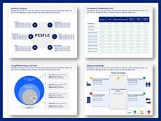 Strategic Planning Powerpoint Template Download A Simple Strategic Plan Template By Ex Mckinsey