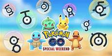 Pokemon Go Special Weekend Event Takes Place In Japan