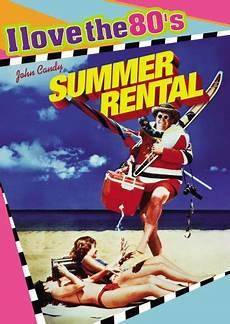 Dvd Rental Chart Imdb Pictures Amp Photos From Summer Rental 1985 Imdb