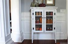 jelly cabinet free diy plans rogue engineer