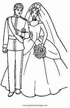 Ausmalbilder Gratis Hochzeit Brautpaar 21 Gratis Malvorlage In Beliebt04 Diverse