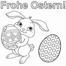 Malvorlage Osterhase Klein Kostenlose Malvorlage Ostern Hase W 252 Nscht Frohe Ostern