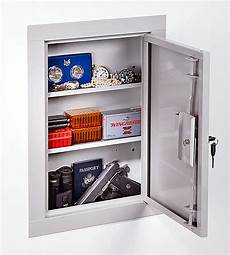 stack on in wall vault tactical gun storage cabinet