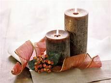 immagini candele natalizie candele natalizie fai da te tante idee originali foto