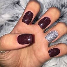 Fall Color Nail Designs Amazing Fall Nail Colors