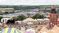 glastonbury festival the history of glastonbury festival