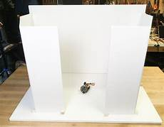 Professional Product Photography Light Box How To Build A Tabletop Light Box Make