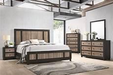 American Furniture Designs Panama Panama 5 Piece Full Bedroom Set At Gardner White
