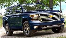 2020 Chevy Suburban 2500 Z71 by 2020 Chevy Suburban 2500 Z71 Review Review
