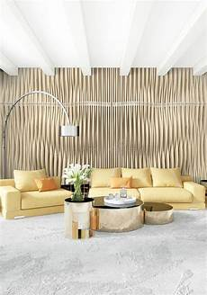Sofa Bed For Bedroom 3d Image by Modern Bedroom Yellow Sofa Luxury Minimal Style Interior