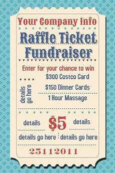 Raffle Wording 55 Best Event Flyer Templates Images On Pinterest