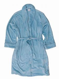 baby house coats charter club womens plush baby blue bathrobe house coat