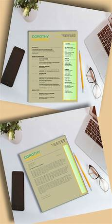 Simplicity Resume Simplicity Always Has More Success In A Basic Resume Than