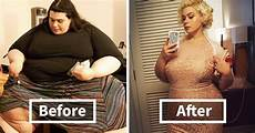 50 amazing before after weight loss pics that are