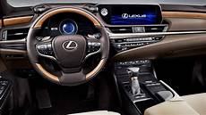 2019 Lexus Es Interior 2019 lexus es interior