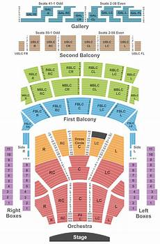 Seating Chart For Hamilton Chicago Auditorium Theatre Il Seating Chart Amp Maps Chicago
